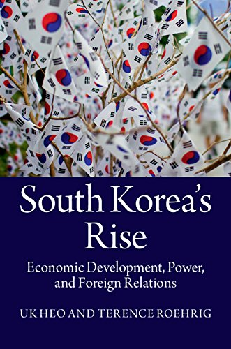 South Korea's Rise: Economic Development, Power and Foreign Relations