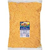 Land O Lakes Extra Melt Shredded Process Yellow American Cheese, 5 Pound -- 4 per case.