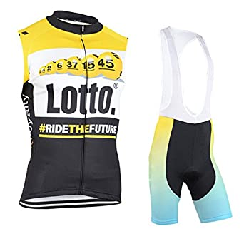 26f1363fb Women s Sleeveless Cycling Jerseys and Bib Shorts Set Bicycle Jersey Summer  Quick Drying Breathable Jersey V162