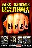 Bare Knuckle Beatdown: Volume 1