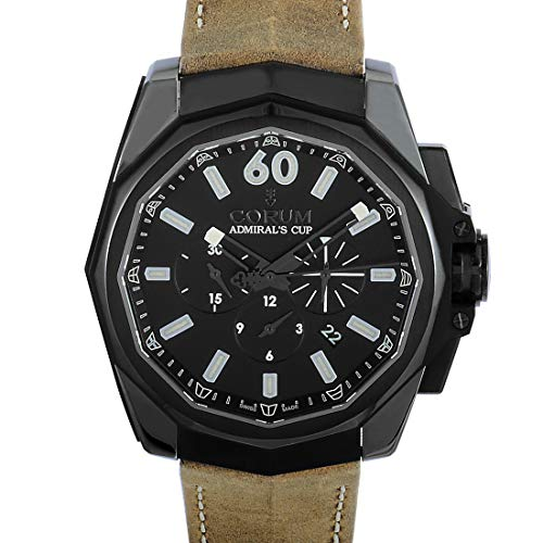 Corum Admiral's Cup AC-One Chronograph Watch 132.212.95/0F01 AN20