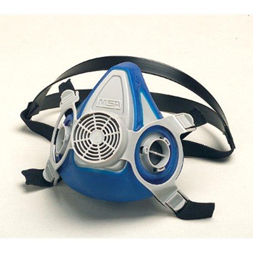 MSA Medium Advantage 200 LS Series Half Mask Air Purifying Respirator -  MSA Mine Safety Appliances Co
