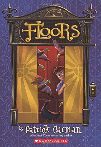 One Floor (Floors: Book 1)