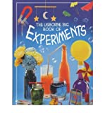 The Usborne Big Book of Experiments, Scholastic and Smith, Alastair, 0590973207