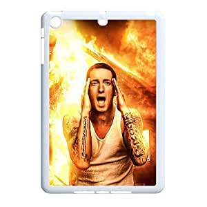 C-EUR Diy Case Eminem Customized Hard Plastic Case For iPad Mini