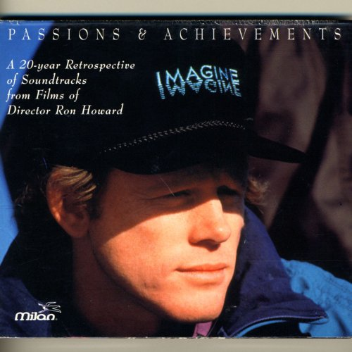 Ron Howard - Passions & Achiev...