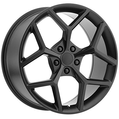 20 camaro wheels - 6