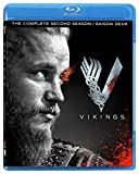Vikings: Season 2 [Bilingual] [Blu-ray]