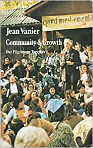 jean vanier community and growth pdf