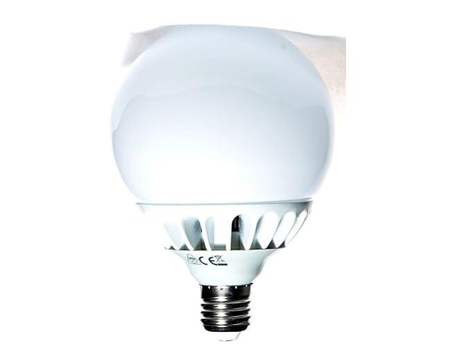 Lampade A Globo A Risparmio Energetico : Lampada globo deco led e w w k lumen