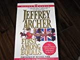 Jeffery Archer First Among Equals