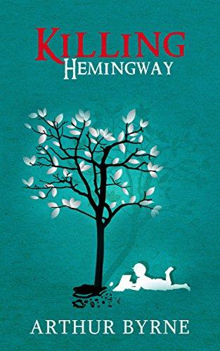 Killing Hemingway cover