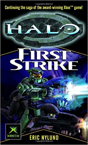 Halo: First Strike: Amazon.es: Eric S. Nylund: Libros en ...