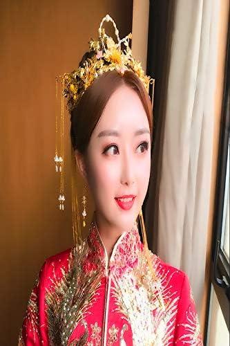 Disfraz de dragón chino con diseño de dragón y esquina, para boda ...