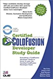 img - for Certified ColdFusion Developer Study Guide by Ben Forta (2001-04-30) book / textbook / text book