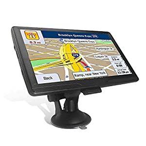 mfbic gps navi navigation f r auto lkw pkw 7 zoll 8gb. Black Bedroom Furniture Sets. Home Design Ideas