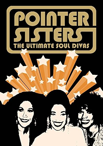 Pointer Band - The Pointer Sisters: The Ultimate Soul Divas