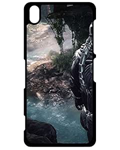 Landon S. Wentworth's Shop 2712045ZB239302152Z3 New Style Crysis 3 Sony Xperia Z3 On Your Style Birthday Gift Cover Case