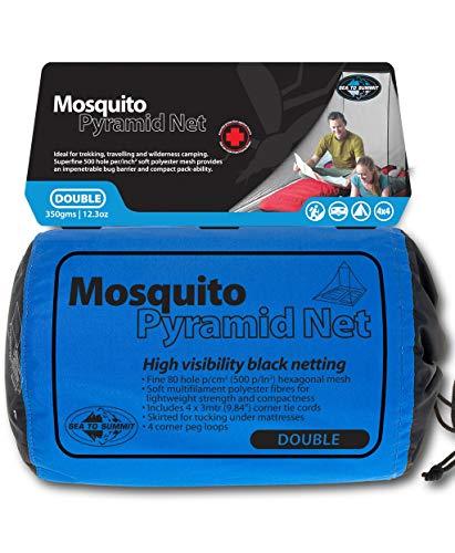 Red antimosquitos para camping 2