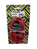 Taylor Cable 45423 Red 8mm Spiro-Pro Spiro-Wound Core Spark Plug Repair Kit