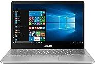 "Asus 2-in-1 Q405UA - 14""FHD Touch - 8Gen i5-8250U - 8GB Ram - 1TB HDD - Silver"