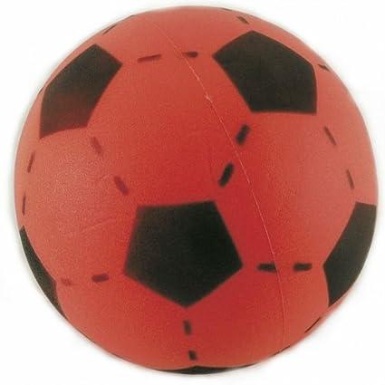 Peterkin - Código 0200 - Balón de esponja, diámetro 200 mm: Amazon ...