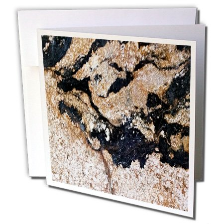 3drose-florene-granite-and-marble-abstracts-image-of-black-and-gold-speckled-granite-1-greeting-card