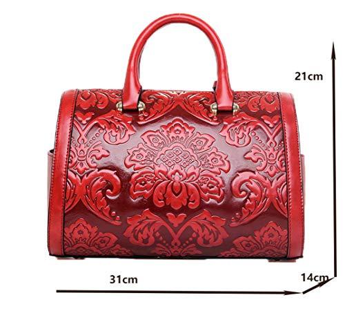 de Mode De De National Nouveau Style Zm Stéréotype Mariage De De Chinois Taie Fleurs Sacs gamme Jaune Liste Haut De gWzIgTv