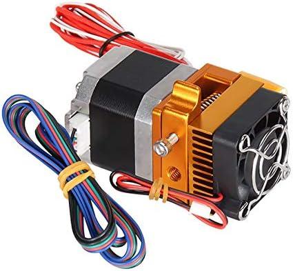 HoganeyVan Kit de extrusora de alta calidad 12V MK9 Impresora 3D ...