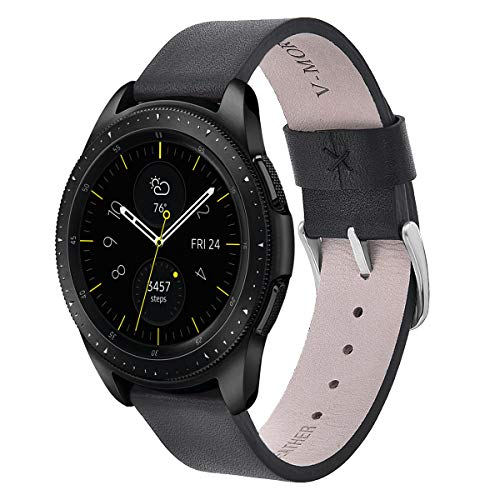Gear Sport/Galaxy Watch 42mm Bands Men Women, V-Moro for sale  Delivered anywhere in Canada