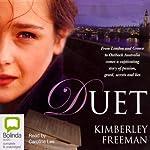 Duet | Kimberley Freeman