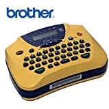 Brother P-Touch 65 Label Making Printer System