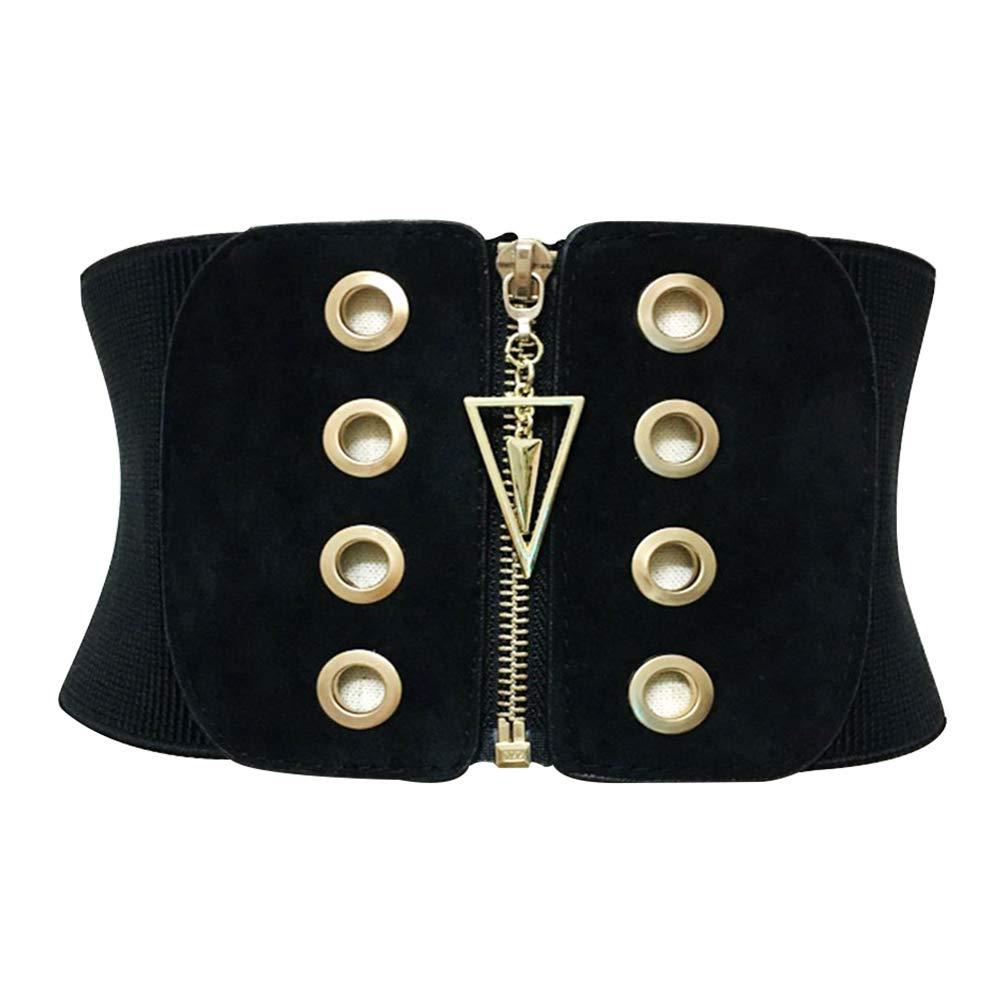 con cintura elastico in vita in stile vintage NANAD Corsetto da donna