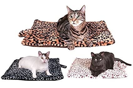 Thermal Warming Pet Bed Mat On...