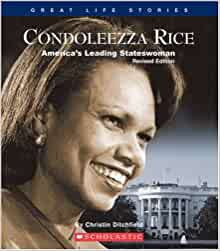 Amazon.com: Condoleezza Rice: America's Leading