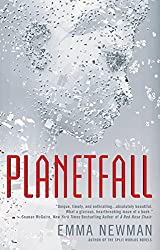 Planetfall by Emma Newman