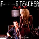 F--king Teacher for an 'A' | J. M. Christopher