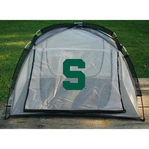 Rivalry NCAA Michigan State Spartans Food Tent