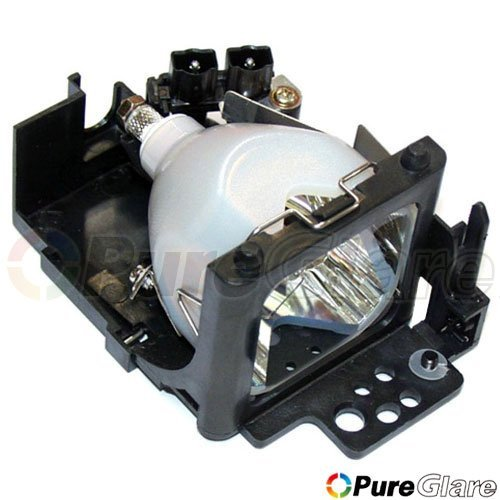 Projector Lamp 78-6969-9463-7 / 456-224 / 456-233 / DT00401 for 3M MP7640i / DUKANE ImagePro 8046, ImagePro 8049B / ELMO EDP-S100, EDP-X210 / HITACHI CP-HS1000, CP-S225, CP-S225A, CP-S225AT, CP-S225W, CP-S225WAT, ()