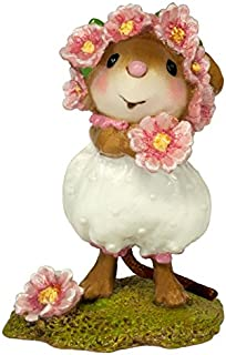 product image for Wee Forest Folk M-396 Daisy Chain (White)