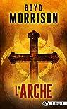 L'arche par Morrison