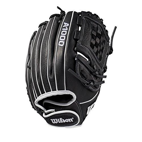 """Wilson A1000 12"""" Pitcher"""