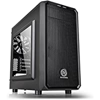 ADAMANT Compact Size Micro-ITX Gaming Desktop PC INtel Core i7 7700K 4.2Ghz 8Gb DDR4 2TB HDD 240Gb M.2 SSD Nvidia GeForce GTX 1060 6Gb