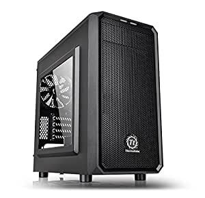 ADAMANT Compact Size Home Mini Desktop PC INtel Core i7 7700K 4.2Ghz 8Gb DDR4 480Gb SSD Nvidia GeForce GTX 1050 Ti 4Gb