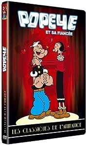 Popeye et sa Fiancée