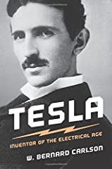 Nikola Tesla was a major contributor to the electrical revolution that transformed daily life at the turn of the twentieth century. His inventions, patents, and theoretical work formed the basis of modern AC electricity, and contribute...
