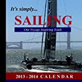 It's Simply... SAILING: Our Voyage Inspiring Youth, Cali Gilbert, 1482622610