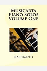Musicarta Piano Solos Volume One Paperback