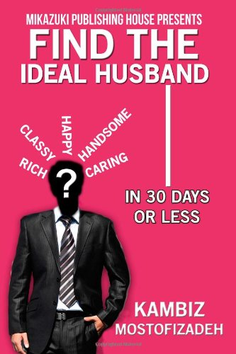 Find the Ideal Husband (In 30 Days or Less) PDF