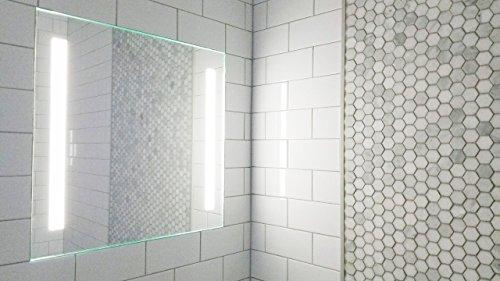 ClearMirror Showerlite (18x18) by ClearMirror (Image #3)